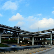 File: I-710/60 Freeway Interchange, Los Angeles CA