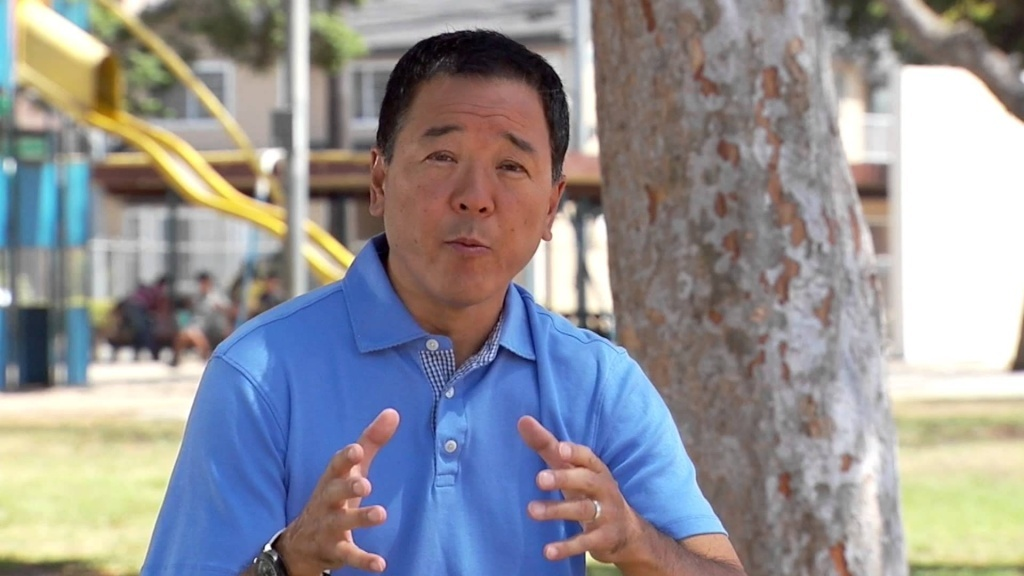 A new video from Los Angeles County sheriff candidate Paul Tanaka.