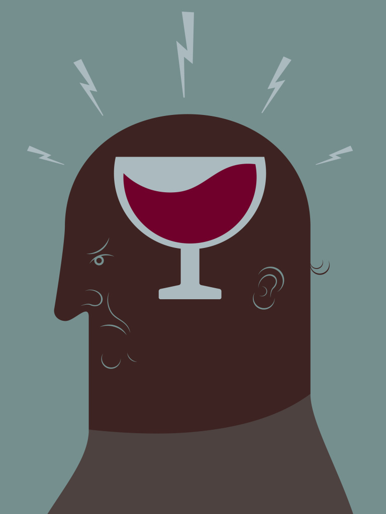 Gabapentin, sold under the brand name Neurontin, helps some people cut down on drinking.