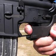 Las Vegas Shooting Weapons