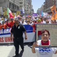 US-MAY DAY-IMMIGRATION