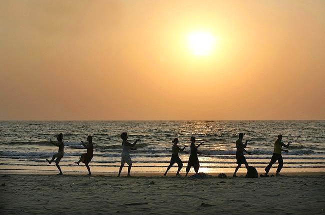 A UCLA study found that breast cancer survivors who practiced Tai Chi benefited from reduced inflammation, a risk factor for cancer recurrence.