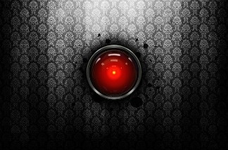 The iconic Hal 9000 is an example of a computer tasked with the management of human lives.