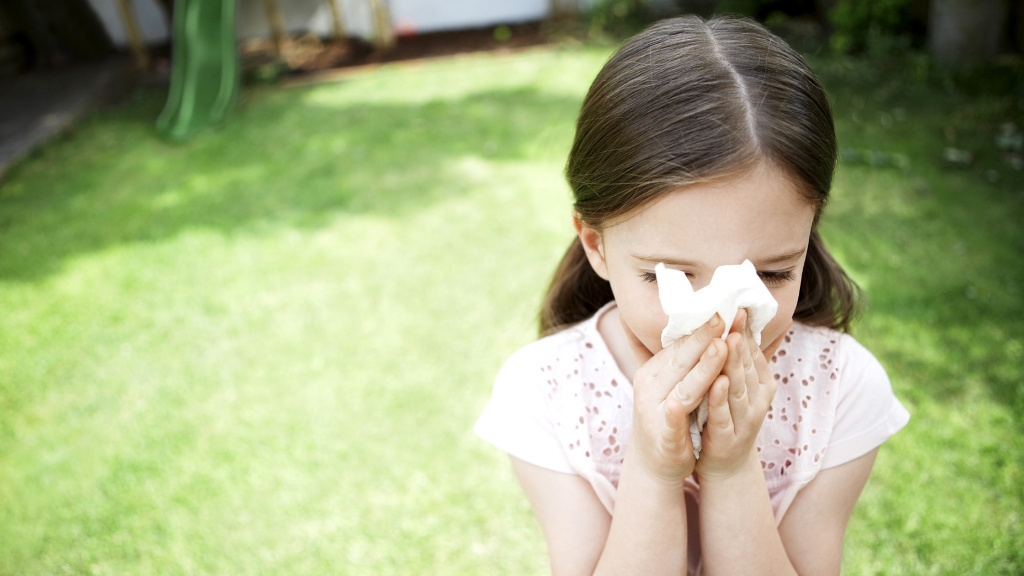 Drat those viruses. They're the culprit in the majority of children's colds and sore throats.