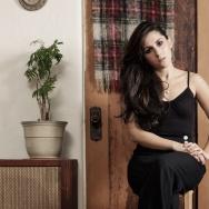 LA singer songwriter Nite Jewel, AKA Ramona Gonzalez