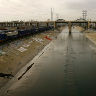 Los Angeles River Bridges Declared Historic-Cultural Monuments