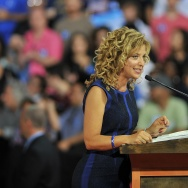 Embattled Democratic Party chair Debbie Wasserman Schultz said she is resigning, following a leak of emails suggesting an insider attempt to hobble the campaign of Hillary Clinton's rival in the White House primaries Bernie Sanders.