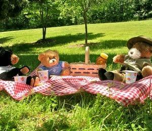 Kidspace Children's Museum - Teddy Bear Picnic