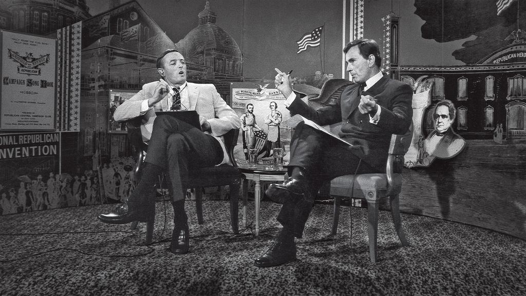 Buckley v Vidal