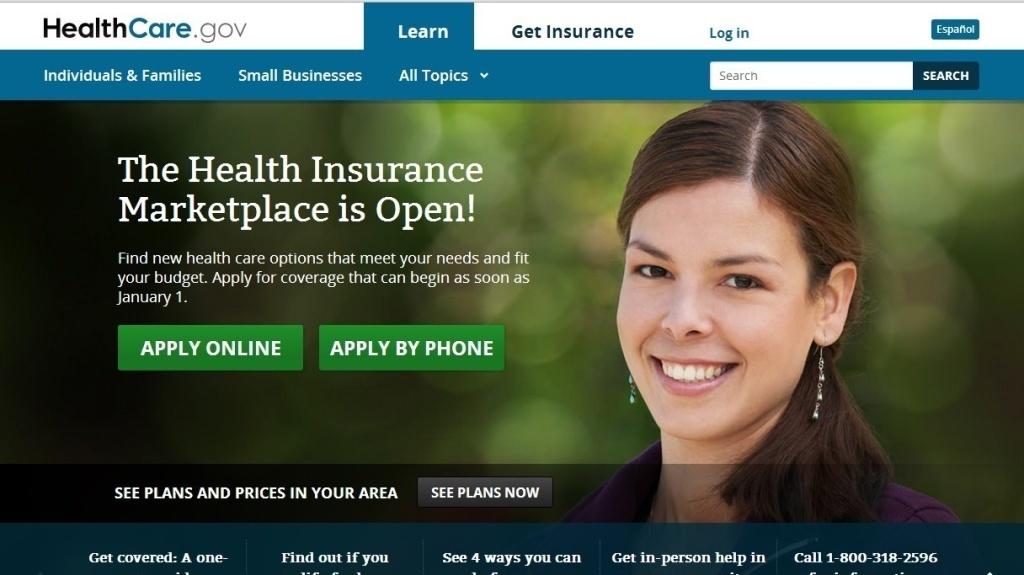 HealthCare.gov: It's had problems.