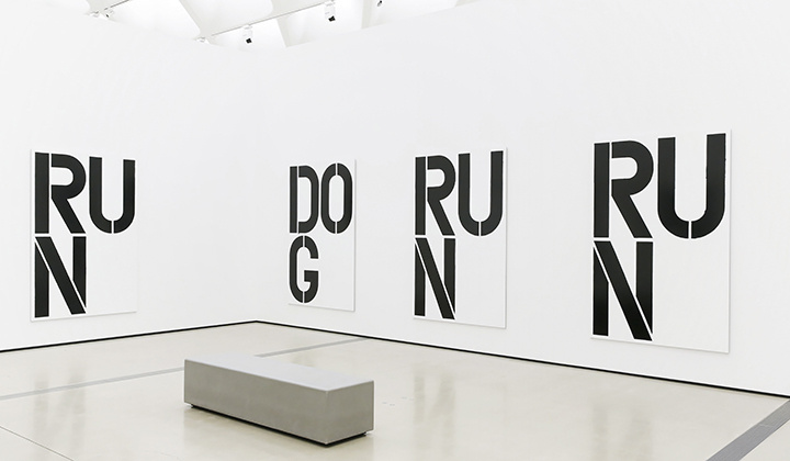 The Broad's 5th Anniversary Year: Christopher Wool