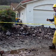 Camarillo Springs Mudslide - 4