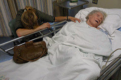 End of life care: How are you involved?