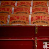 Anheuser-Busch Agrees To Increased Offer From Belgian Company InBev