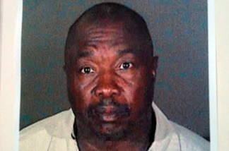 "The ""Grim Sleeper"" suspect; Lonnie Franklin Jr."