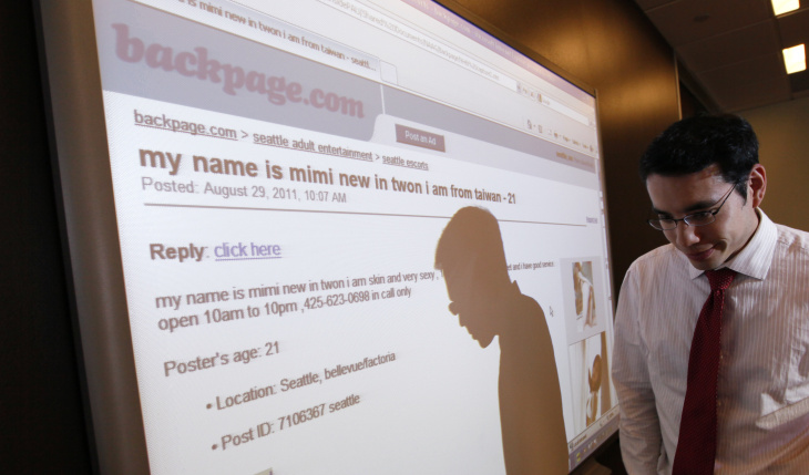 Slideshow Backpage Com Raided Ceo Arrested For Sex