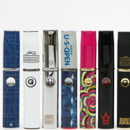 Vaporizer pens look like the e-cigarettes that dispense nicotine, and the vapor smells the same. But these devices are optimized for a potent marijuana resin with high concentrations of THC.