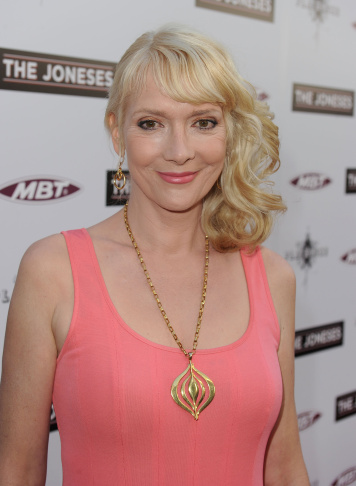 File: In this March 13, 2015 file photo, Glenne Headly attends an event honoring fellow actor Ed Harris with a star on the Hollywood Walk Of Fame  in Los Angeles. Headly, an early member of the renowned Steppenwolf Theatre Company who went on to star in films and on TV, died Thursday night, according to her agent. She was 62. No cause of death or location was immediately available.