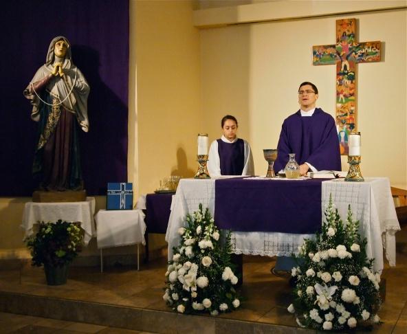 LA Catholics