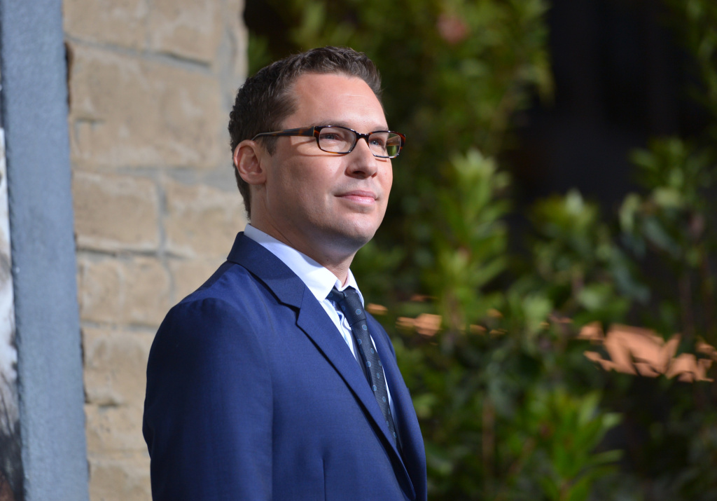 Director Bryan Singer at the 2013 premiere of