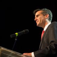 Eric Garcetti Election Campaign
