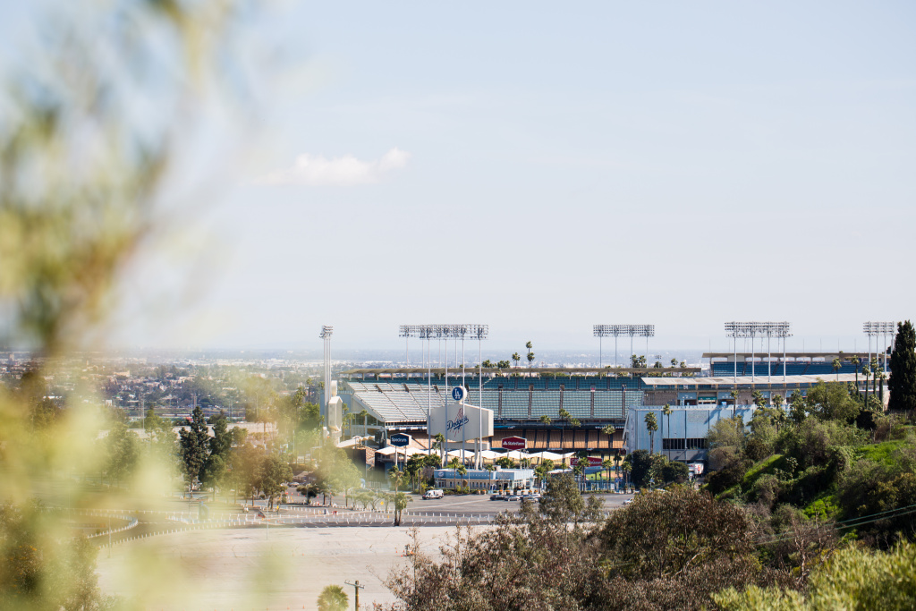 What's the least stressful way to get into and out of Dodger Stadium? Do you shuttle? Ride share? Walk? Suck it up and drive? Spam us with your favorite suggestions!