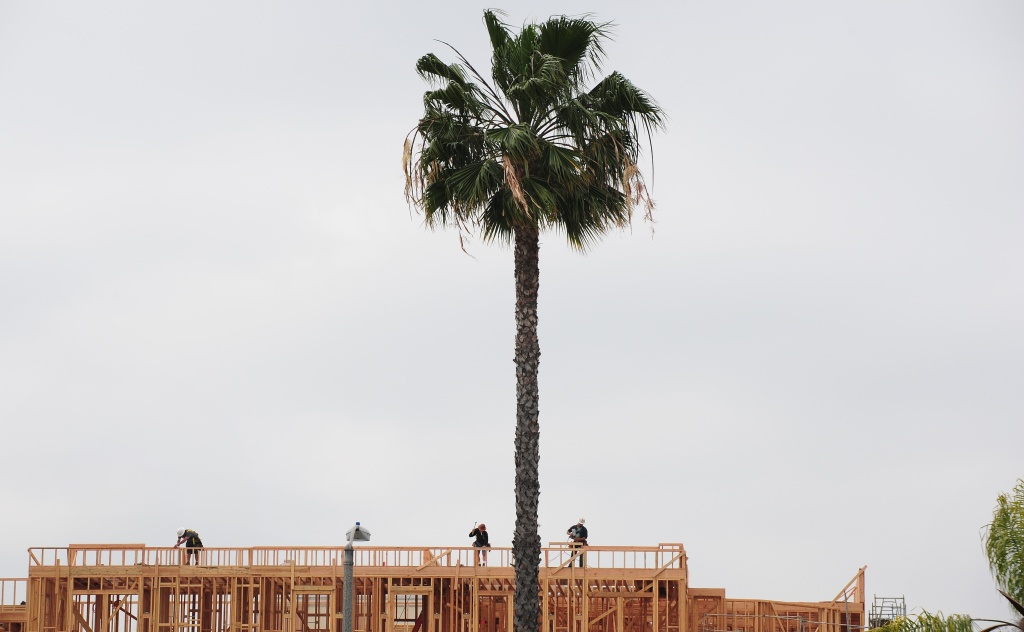 An effort in the California Legislature to address affordable housing is benefiting from negotiations over cap-and-trade legislation pushed by Gov. Jerry Brown.