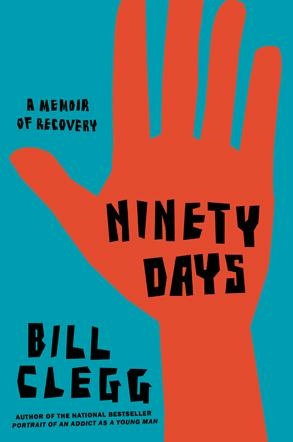 Literary agent Bill Clegg describes his recovery from a nearly life-destroying addiction to crack.