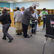 Early Voters In Miami Facing Long Lines