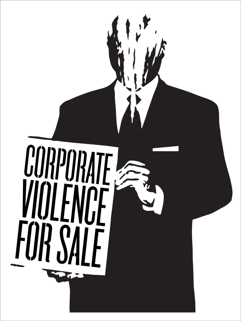 See if you can figure out the model for Obey Giant's contribution to the Occupy Movement's graphic identity.