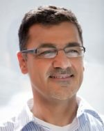 Salam Al-Marayati, photo courtesy of MPAC