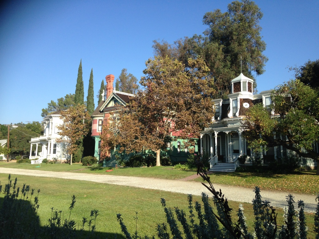 L.A.'s Heritage Square Museum is getting in the Halloween spirit this weekend for its 15th annual Mourning Tour.