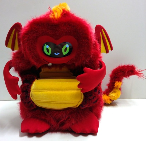 Dragonbot