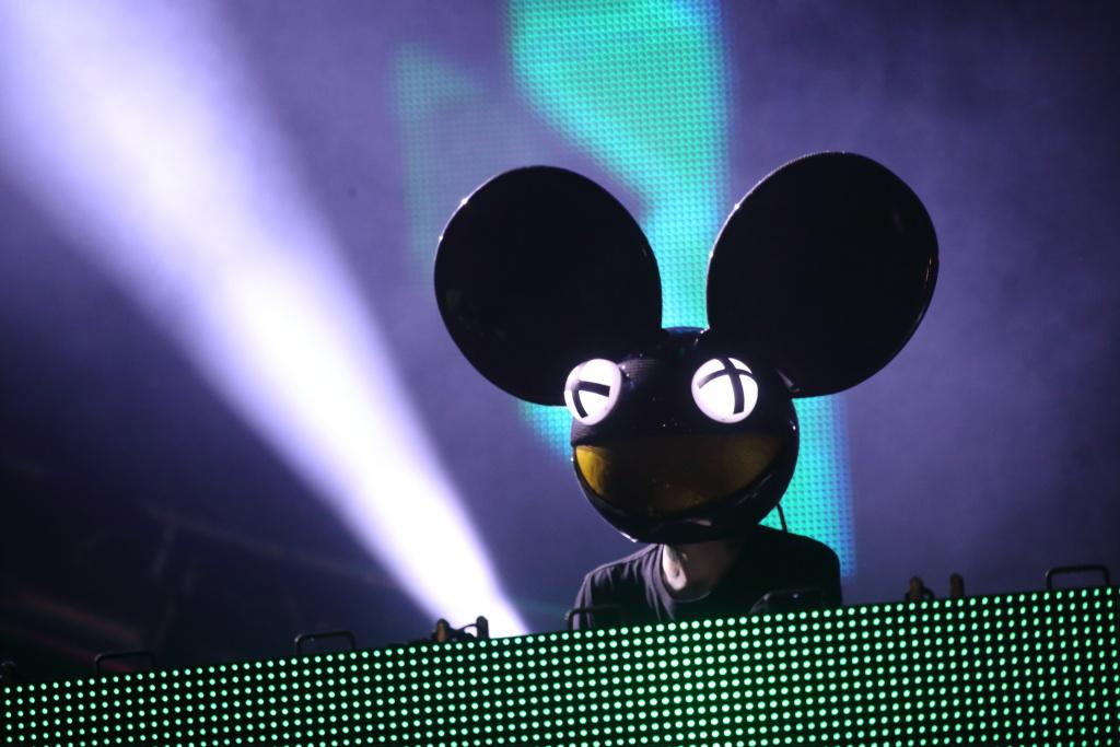 Trademark law: Why Disney is fighting Canadian DJ Deadmau5 - 89.3 KPCC