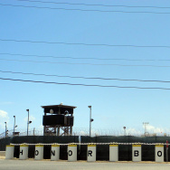 US-ATTACKS-GUANTANAMO-BASE