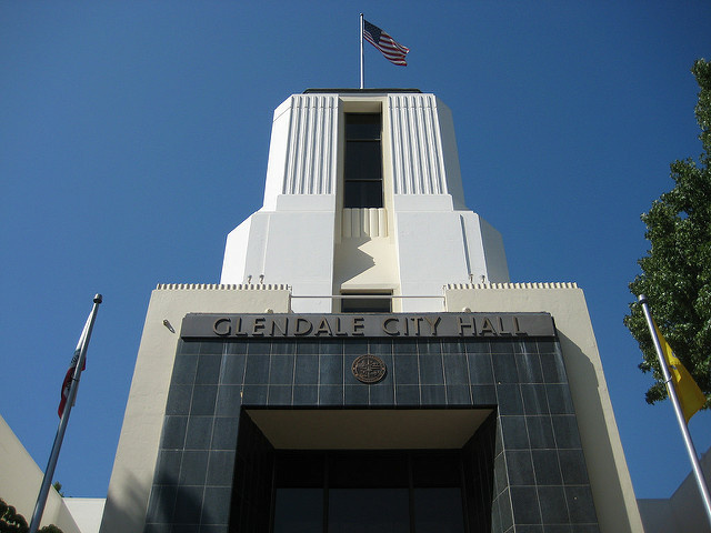 The Glendale City Council will meet tomorrow night to hear an appeal from residents upset about a new six-story hotel on Brand Blvd.
