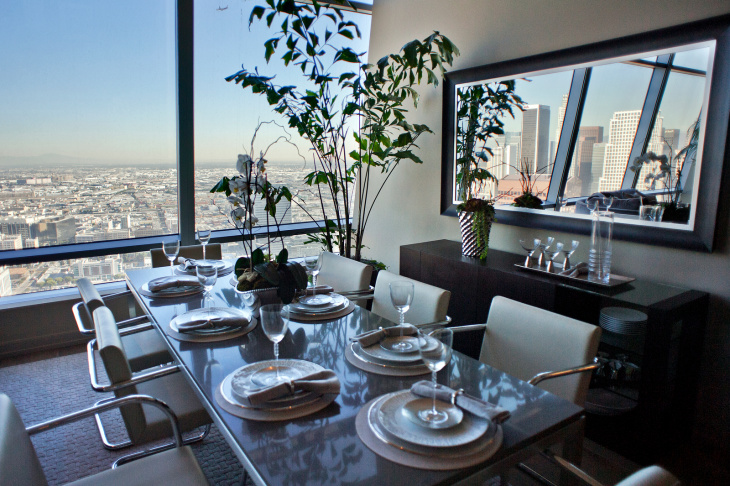 Ritz-Carlton Residences at LA Live - 4