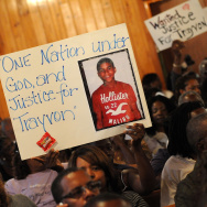Federal Government To Investigate Shooting Of Unarmed Teen Trayvon Martin