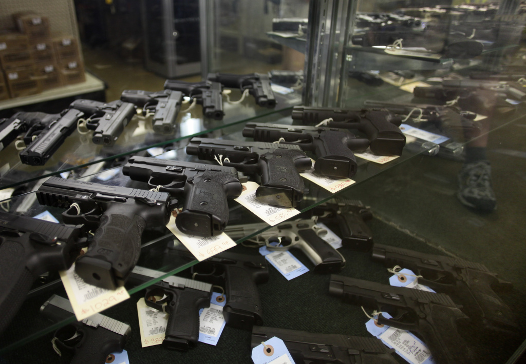 Are California's gun laws tough enough? Will the new proposed bills go further in protecting us from tragedy?
