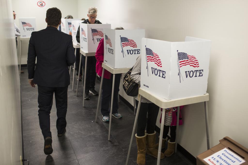 where to vote - photo #50