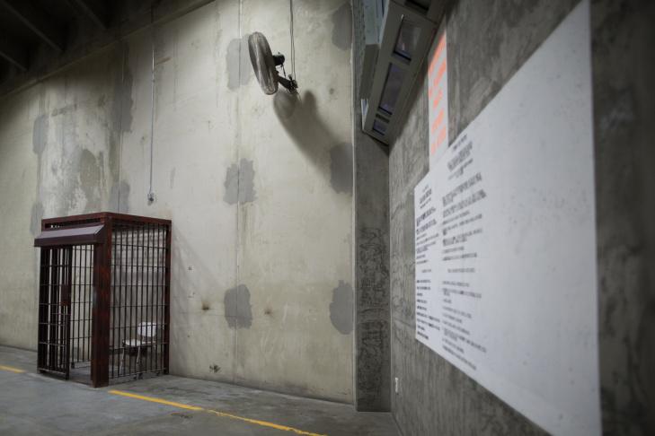 Corcoran State Prison - KPCC Post