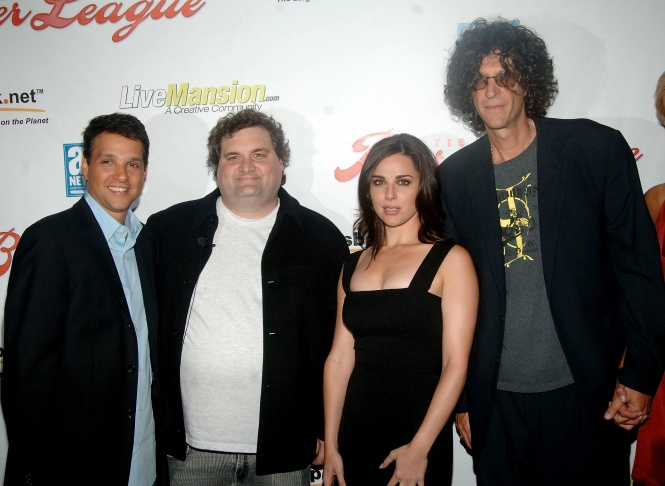 "Echo Bridge Entertainment Presents ""Artie Lange's Beer League"""