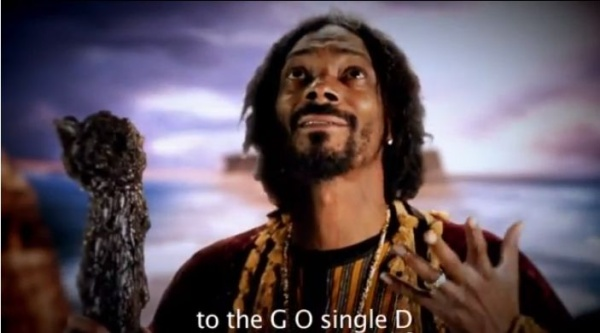 snoop dogg moses rap battle