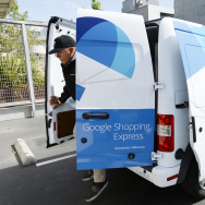 Google Brings Its Same Day Delivery Service To Los Angeles