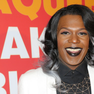 Big Freedia attends the FUSE Media TCA Mixer