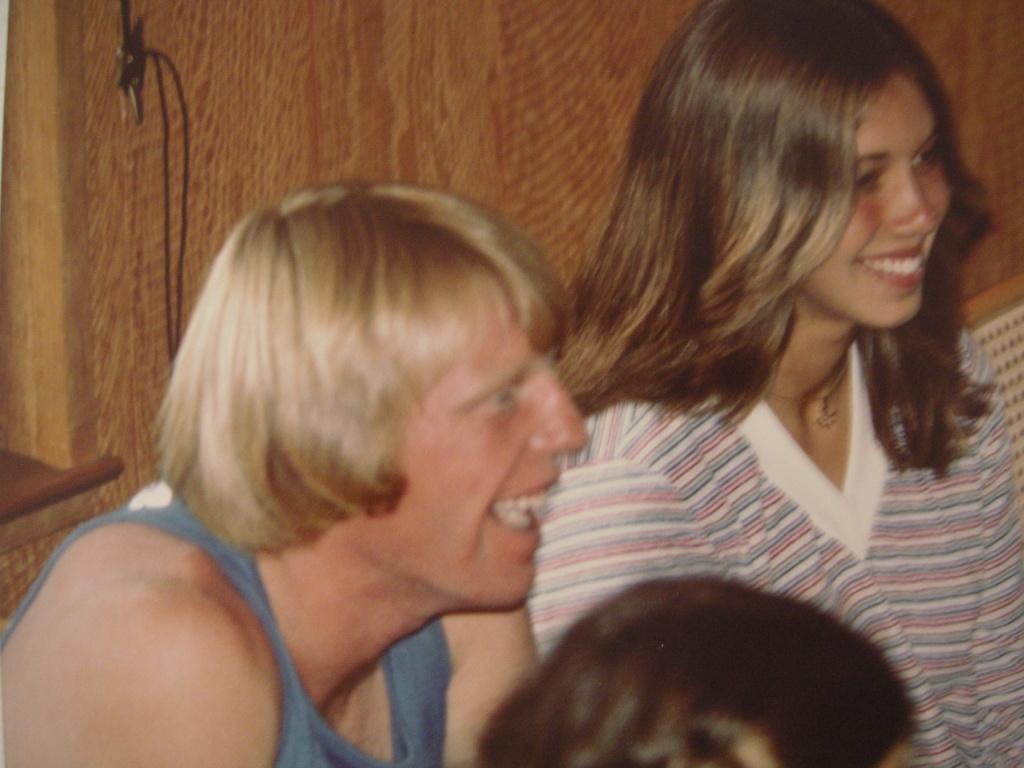 John Riggins and Sabrina Gonsalves were murdered in 1980.