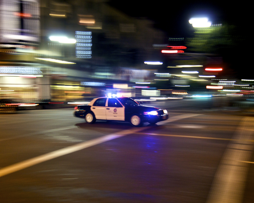 LAPD deploys fewer patrol officers than needed | 89.3 KPCC