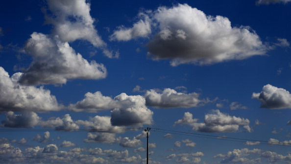 Is cloud brightening the solution we've been looking for?
