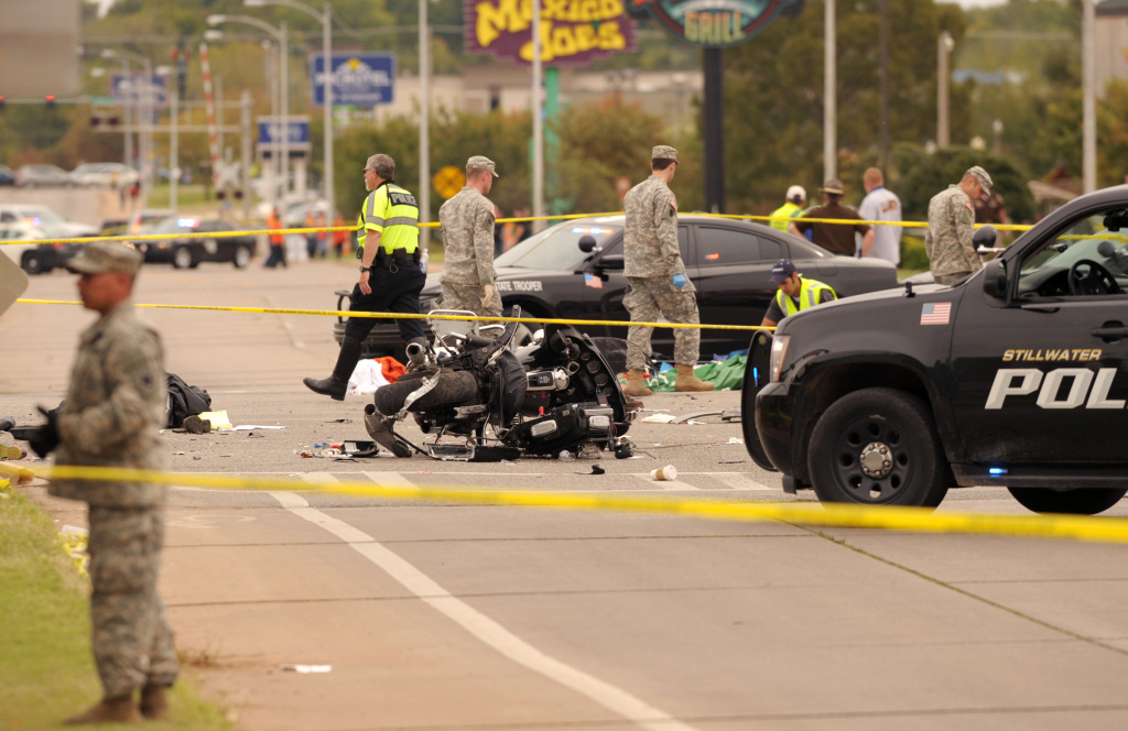Update 4 Dead 34 Injured In Homecoming Parade Crash 89 3 Kpcc