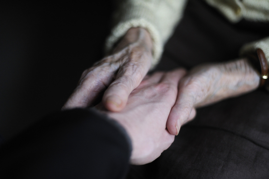 At last check, about 36,000 South L.A. adults said they were caring for someone with Alzheimer's, one of the most notorious forms of dementia.